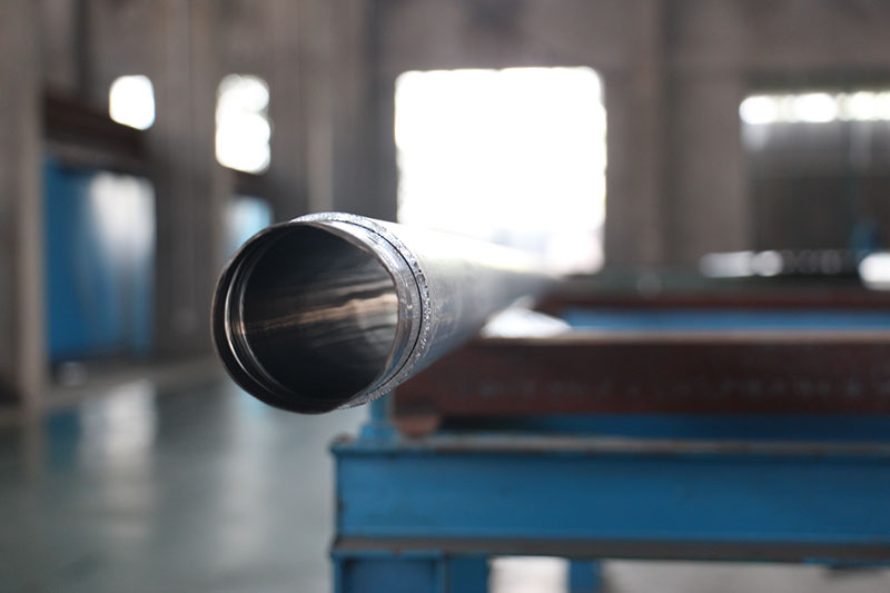自来水用内衬不锈钢复合管