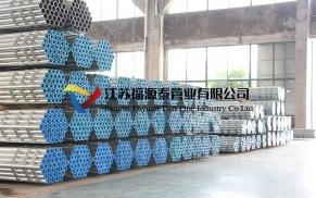 增强不锈钢管应用范围