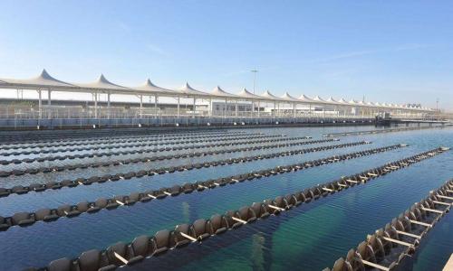 靖江市华汇供水项目