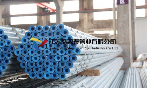 增强不锈钢管的应用